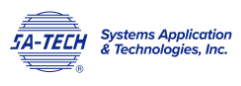 Systems Application & Technologies, Inc,